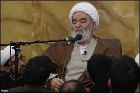 پیام تسلیت انجمن اسلامی دانشجویان دانشگاه یزد به مناسبت درگذشت آیت الله خوشوقت