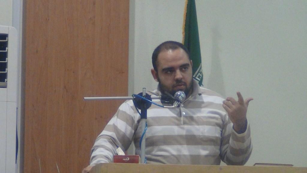 دبیر سیاسی انجمن اسلامی در گفتگو با روزنامه جوان اظهار داشت: